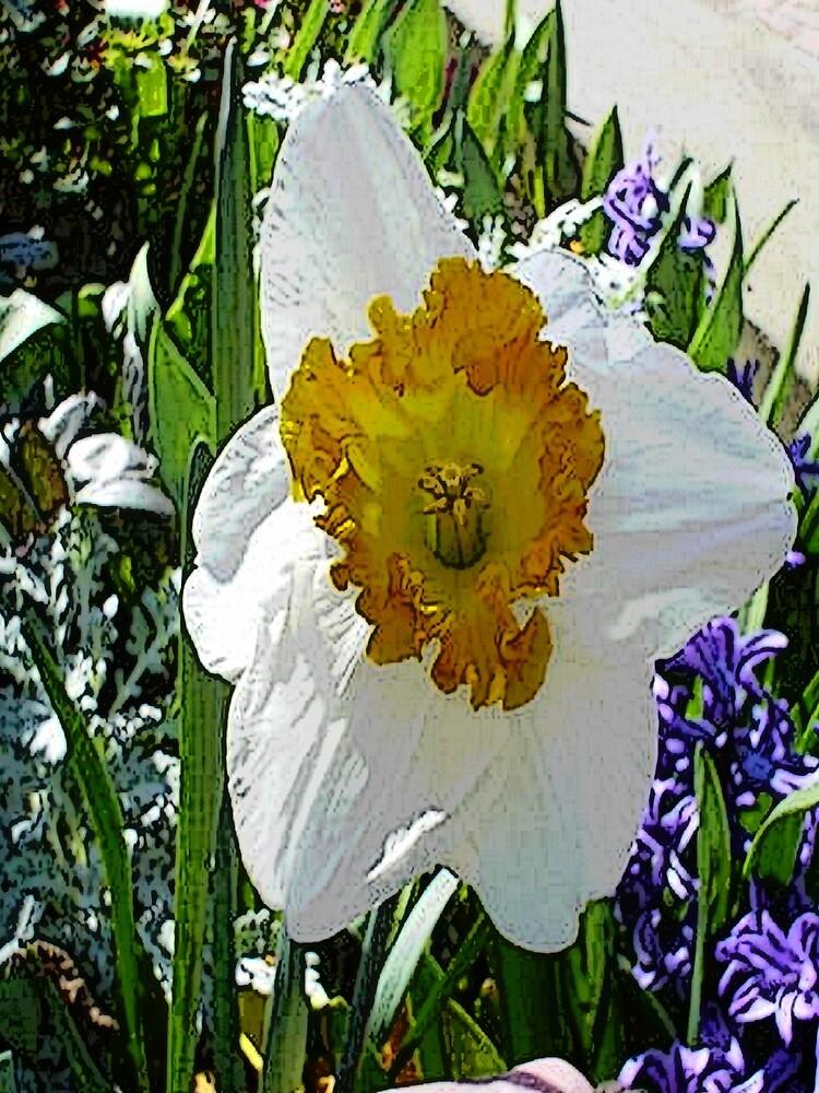 FloralFantasia 01 by oliverart
