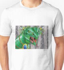 bull dragon Unisex T-Shirt
