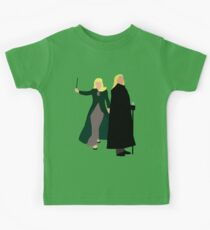 Lucius e Narcissa Kids Tee