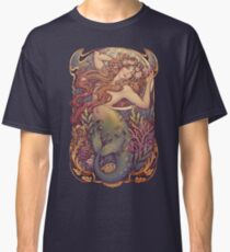 Andersen's Little Mermaid Classic T-Shirt