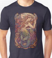 Andersen's Little Mermaid Unisex T-Shirt