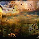 Underworld by Daniela M. Casalla