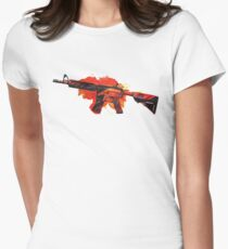 "CSGO: ""Howl"" Skin  Womens Fitted T-Shirt"