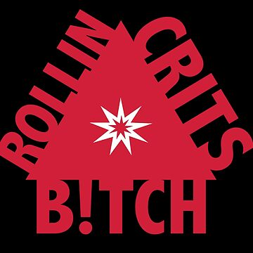 Xwing - Rollin' Crits B!tch by LimerenceCreate