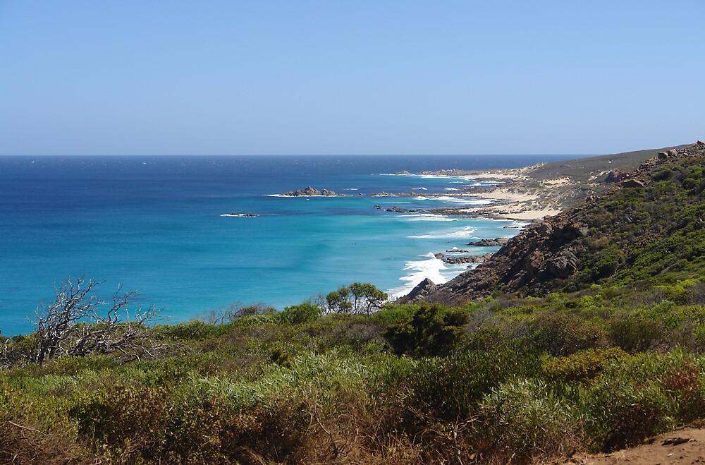 Cape Naturaliste by georgieboy98