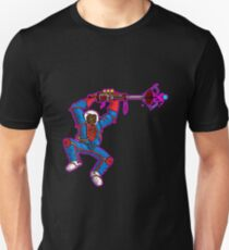 Space Monkey Jam Unisex T-Shirt