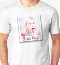 Mars Argo Unisex T-Shirt