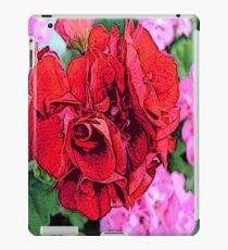 FloralFantasia 04 iPad Case/Skin