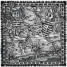 River Dance by daniel cautrell