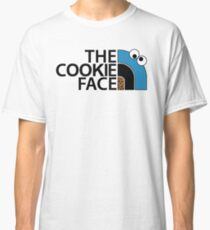 The Cookie Face Classic T-Shirt