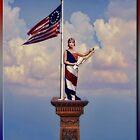 Liberty by Richard  Gerhard