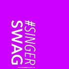 #SingerSwag Active Wear by Stafford Opera