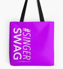 #SingerSwag Active Wear Tote Bag