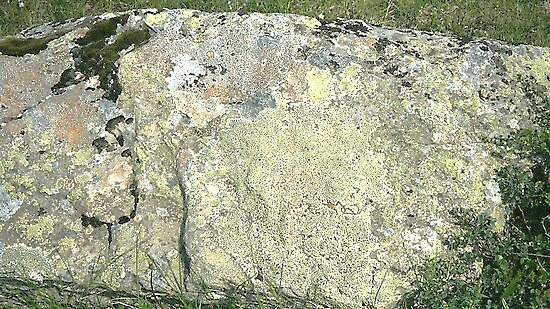rock art by mother nature by HELUA