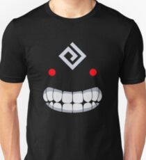 The Black Spirit Unisex T-Shirt