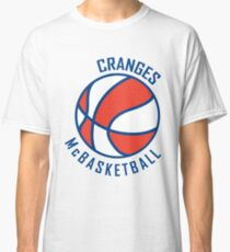 Cranges McBasketball Classic T-Shirt