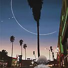 Map Of The Stars by Scott Listfield