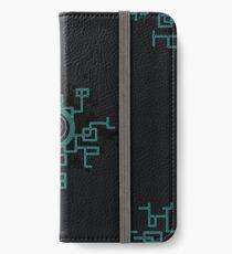 Twilight iPhone Wallet/Case/Skin