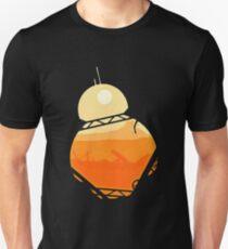 Starwars Unisex T-Shirt