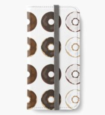 Frosted Donut iPhone Wallet/Case/Skin
