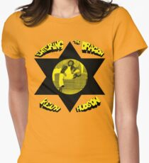 Entering The Dragon : Keith Hudson Womens Fitted T-Shirt
