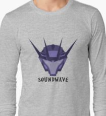 Prime Soundwave Long Sleeve T-Shirt