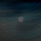 Echos of the moon by jammingene