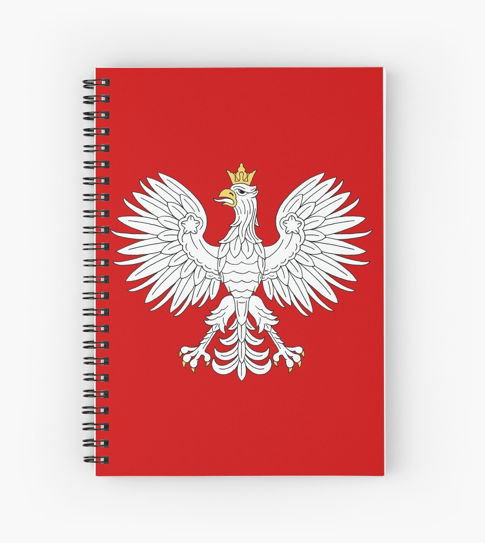 Polish Eagle by Richard Fay