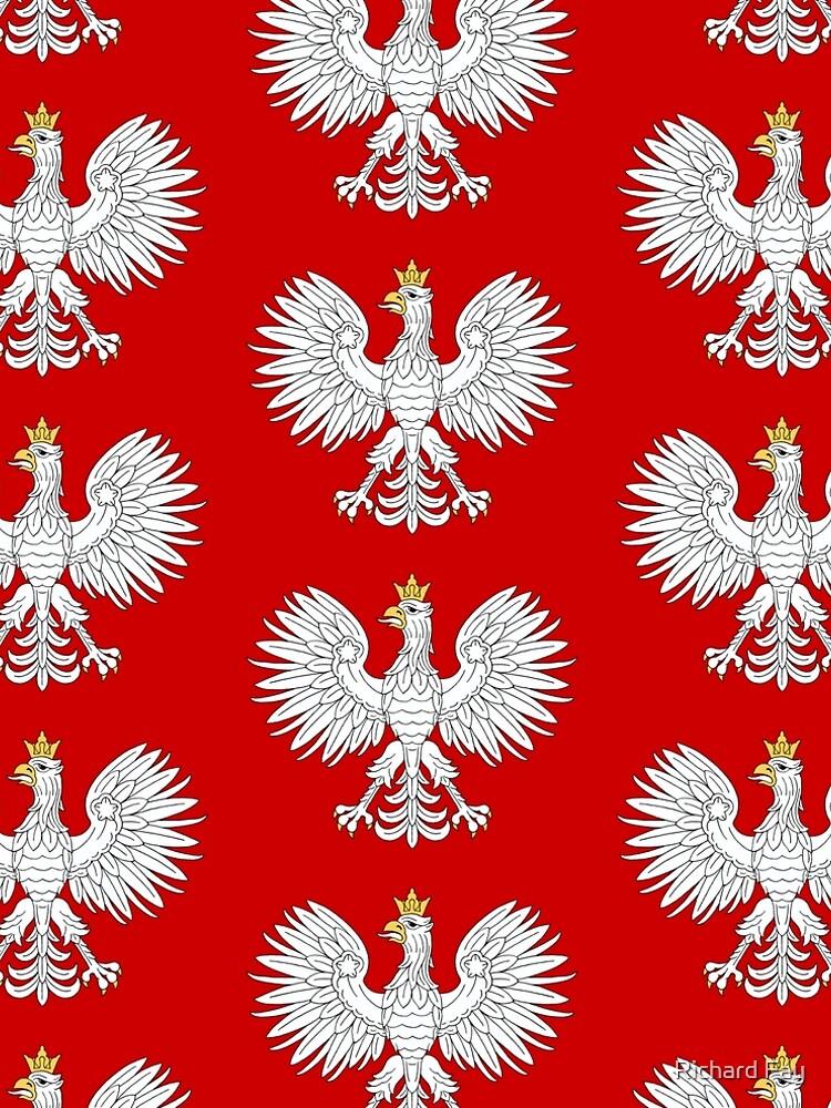 Polish Eagle by RHFay