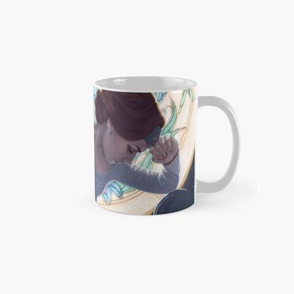 Glass Throne Classic Mug