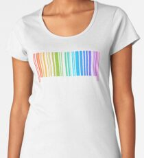 Love is Love - LGBT Pride t-shirt Women's Premium T-Shirt