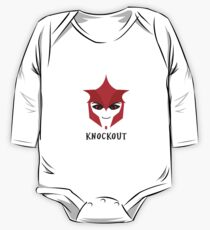 Prime Knockout One Piece - Long Sleeve