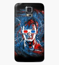 Doctor 10 3D Case/Skin for Samsung Galaxy
