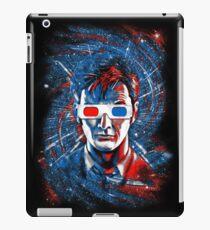 Doctor 10 3D iPad Case/Skin