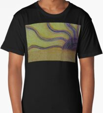 black sun Long T-Shirt
