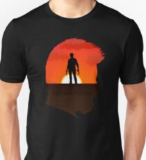 Seventeen Years... Unisex T-Shirt