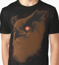 Artificial Graphic T-Shirt