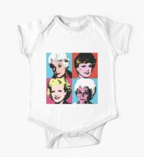 Warhol Girls Kids Clothes