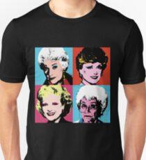 Warhol Girls T-Shirt