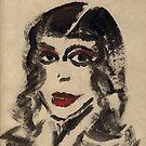 Many women...Enna by Gabriele Maurus