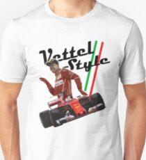 5 Style 2 T-Shirt