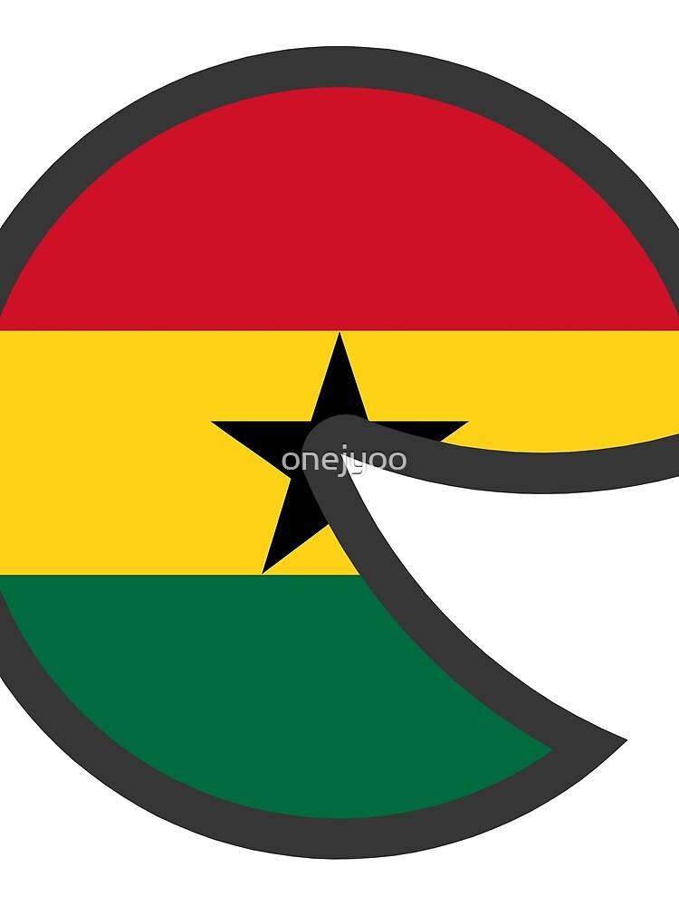 Ghana Smile by onejyoo
