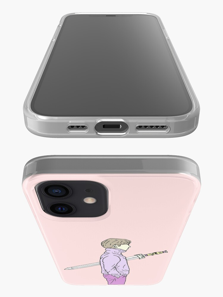 Alternate view of Goblin iPhone Case & Cover