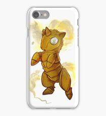 Steampunk Unicorn iPhone Case/Skin