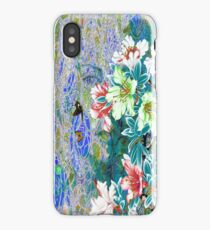 Living Color ll iPhone Case/Skin