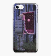 """""""Grounded"""" iPhone Case/Skin"""