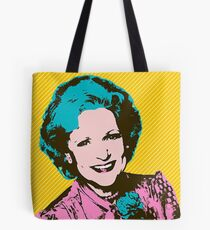 Total Betty Tote Bag