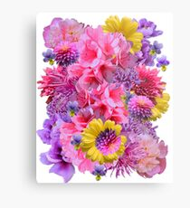 SPRING AND SUMMER Metal Print