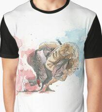 Kimura Trap Graphic T-Shirt