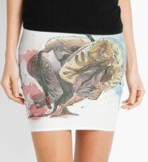 Kimura Trap Mini Skirt